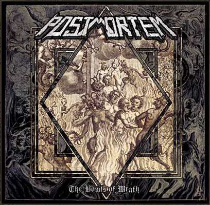 Review: Postmortem - The bowles of wrath :: Genre: Death Metal