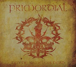 Review: Primordial - To the nameless dead :: Klicken zum Anzeigen...