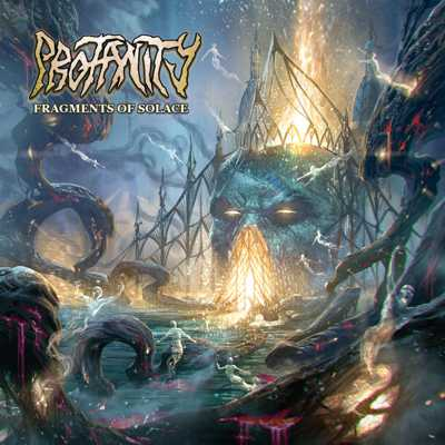 Review: Profanity - Fragments of Solace :: Genre: Death Metal