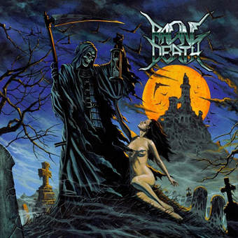 Review: Raging Death - Raging Death :: Klicken zum Anzeigen...