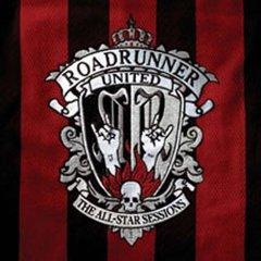 Review: Roadrunner United - The All-Star Session :: Klicken zum Anzeigen...