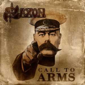 Review: SAXON - Call to arms :: Klicken zum Anzeigen...