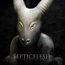 Review: Septic Flesh - Communion :: Klicken zum Anzeigen...