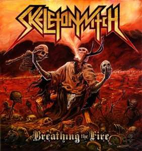 Review: Skeletonwitch - Breathing the fire :: Klicken zum Anzeigen...