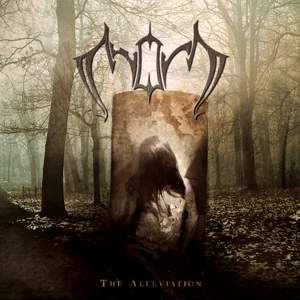 Review: Sworn - The Alleviation :: Klicken zum Anzeigen...