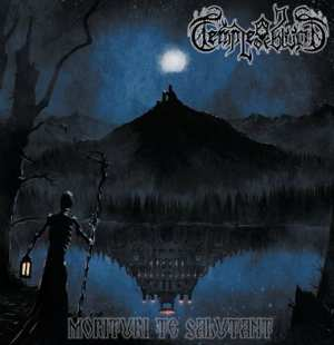 Review: Temple of Oblivion - Morituri Te Salutant :: Klicken zum Anzeigen...