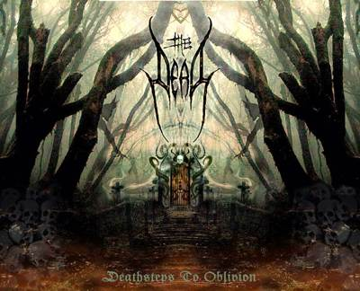 Review: The Dead - Deathsteps to Oblivion :: Genre: Death Metal