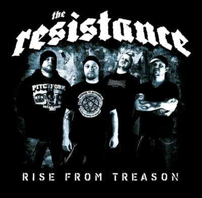 Review: The Resistance - Rise From Treason :: Klicken zum Anzeigen...
