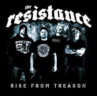 Review: The Resistance - Rise From Treason :: Klicken zum Anzeigen...