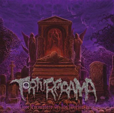 Review: Torturerama - Close Encounters Of The Morbid Kind :: Klicken zum Anzeigen...