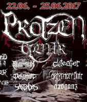 20. Protzen Open Air :: Supported by Hell-is-open.de :: klicken für mehr Info...
