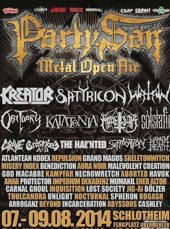 Party.San Open Air 2014 :: Supported by Hell-is-open.de :: klicken f�r mehr Info...