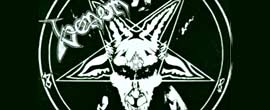 Black Metal :: Venom
