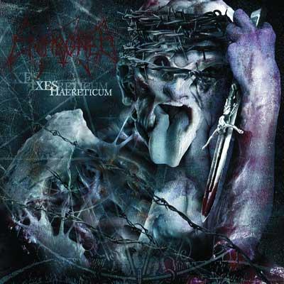Review: Enthroned - Xes Haereticum :: Klicken zum Anzeigen...