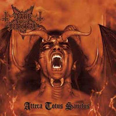 Review: Dark Funeral - Attera Totus Sanctus :: Klicken zum Anzeigen...