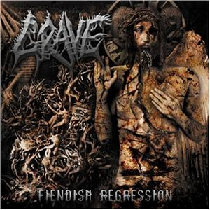 Review: Grave - Fiendish Regression :: Klicken zum Anzeigen...