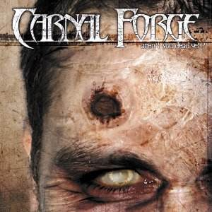 Review: Carnal Forge - Aren't you dead yet ? :: Klicken zum Anzeigen...