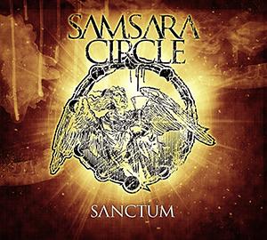 Review: Samsara Circle  - Sanctum :: Klicken zum Anzeigen...
