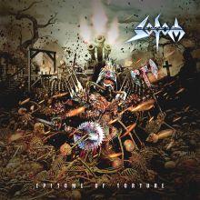 Review: Sodom - Epitome Of Torture :: Klicken zum Anzeigen...