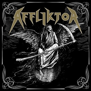 Review: Affliktor - Affliktor :: Genre: Black/Thrash Metal