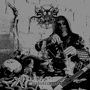 Review: Streams Of Blood - Allgegenwärtig :: Genre: Black Metal