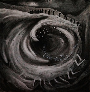 Review: Burial Hordes - Θανατος αιωνιο& :: Genre: Black Metal