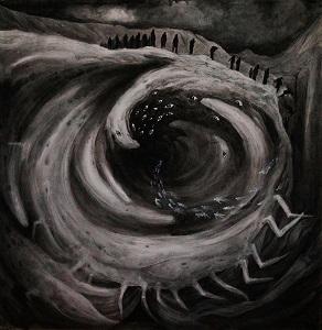 burial hordes - Θανατος αιωνιο&