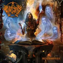 Review: Burning Witches - Hexenhammer :: Klicken zum Anzeigen...