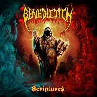 Review: Benediction - Scriptures :: Genre: Death Metal