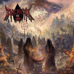 Review: Blackevil - The Ceremonial Fire :: Genre: Thrash Metal