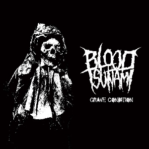 Review: Blood Tsunami - Grave Condition :: Genre: Thrash Metal