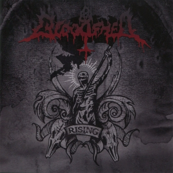 Review: Bloodshed - Rising  :: Genre: Death Metal