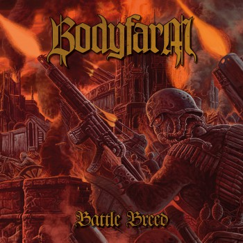 Review: Bodyfarm  - Battle Breed :: Klicken zum Anzeigen...