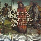 Review: Burning Saviours - Boken om förbanelsen :: Genre: Doom Metal