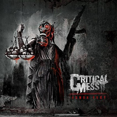 Review: Critical Mess - Human Præy :: Genre: Death Metal