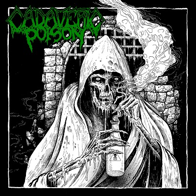 Review: CADAVERIC POISON - CADAVERIC POISON :: Genre: Death Metal
