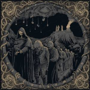 Review: Chapel Of Disease  - The Mysterious Ways Of Repetitive Art :: Genre: Death Metal