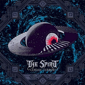 Review: The Spirit - Cosmic Terror :: Genre: Black Metal