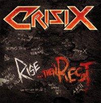 Review: Crisix - Rise...Then Rest :: Klicken zum Anzeigen...