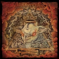 Review: Dark Reflexions - When Lambs become Lions :: Klicken zum Anzeigen...