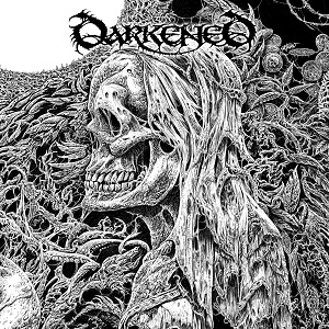 Review: Darkened - Into The Blackness :: Genre: Death Metal
