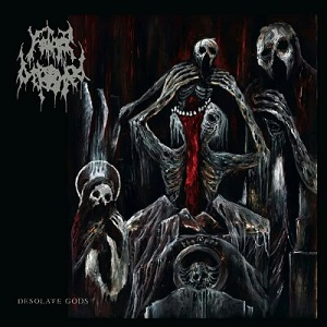 Review: Father Befouled - Desolate Gods :: Klicken zum Anzeigen...