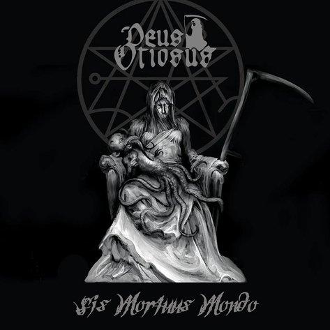 Review: Deus Otiosus - Sis Mortuus Mondo :: Klicken zum Anzeigen...