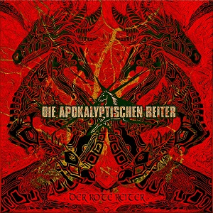Review: Die Apokalyptischen Reiter - Der Rote Reiter :: Klicken zum Anzeigen...