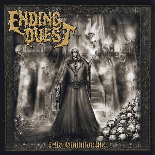 Review:  Ending Quest  - The Summoning  :: Klicken zum Anzeigen...