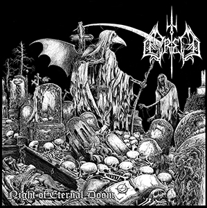 Review: Ered - Night Of Eternal Doom :: Klicken zum Anzeigen...