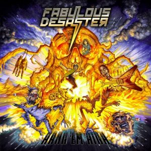 Review: Fabulous Desaster - Hang 'Em High :: Klicken zum Anzeigen...