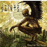 Review: Fallen Saints - Evolution Has Failed  :: Klicken zum Anzeigen...