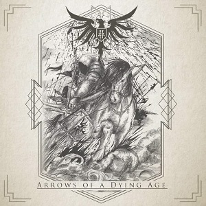 Review: Fin - Arrows Of A Dying Age :: Genre: Black Metal