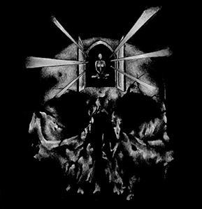 Review: Gnosis  - The Third-Eye Gate  :: Klicken zum Anzeigen...